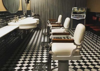GENTLEMAN'S CLUB BARBERSHOP | N04D